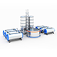 Oil or Gas Refinery Factory with Oil Storage Tank. - 3DOcean Item for Sale