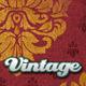 Vintage Wallpaper .06 - GraphicRiver Item for Sale
