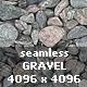 Ground. Gravel 2. - 3DOcean Item for Sale