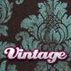 Vintage Wallpaper .08 - GraphicRiver Item for Sale
