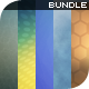 67 Abstract Backgrounds Bundle - GraphicRiver Item for Sale
