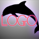 Reverse Intro Logo 5