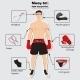 Sport Equipment for Muay Tai Martial Arts - GraphicRiver Item for Sale