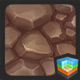 Stone texture floor_02 - 3DOcean Item for Sale