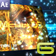 Deep - AE CS3 Project - VideoHive Item for Sale