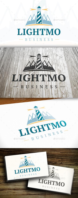 Lighthouse Mountain Logo