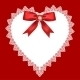 Lace Heart - GraphicRiver Item for Sale