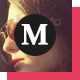 More Magazine - GraphicRiver Item for Sale