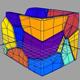 Rock Shatter - 3DOcean Item for Sale