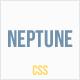 Neptune - Dropdown Menu - CodeCanyon Item for Sale