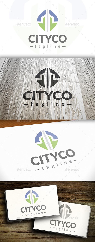 City Core Logo