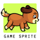 Game Character Sprite 11 - GraphicRiver Item for Sale