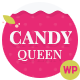 Candy Queen - Responsive Multi-Purpose OnePage WordPress Theme