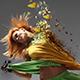 Porcelain Blast Photoshop Action - GraphicRiver Item for Sale