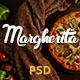 Margherita - Online Ordering Pizza Restaurant PSD - ThemeForest Item for Sale