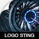 Hi-Tech Monster - Logo Sting - VideoHive Item for Sale