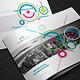 Geometric Lines - Multipurpose Brochure - GraphicRiver Item for Sale
