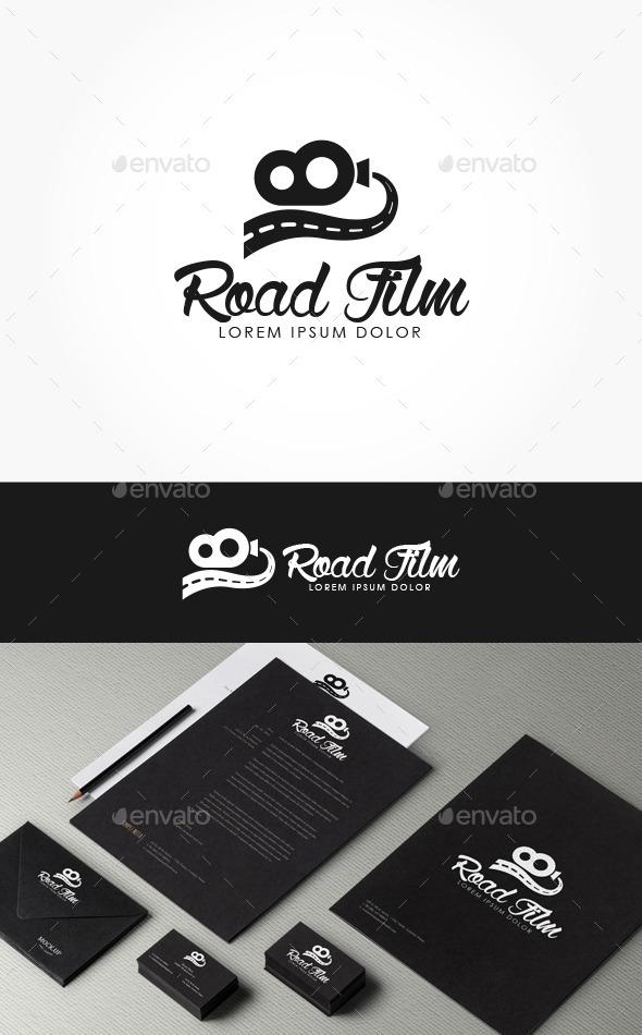 Road Film Logo