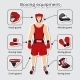 Sport Equipment for Boxing Martial Arts - GraphicRiver Item for Sale