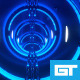 Light Tunnel VJ Loop - VideoHive Item for Sale