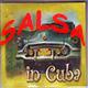 Energetic Salsa