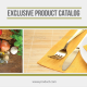 Multipurpose Product Catalogue - GraphicRiver Item for Sale