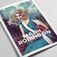 Portfolio Brochure Vol.6 - GraphicRiver Item for Sale