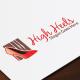 High Heels Logo - GraphicRiver Item for Sale