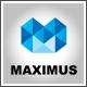 Maximus -  Multipurpose Business Template - ThemeForest Item for Sale