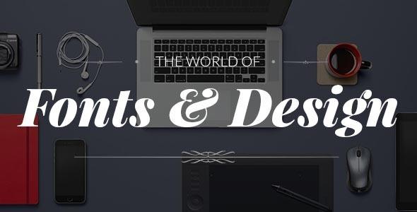 Review: Fonto - Typography Portfolio / WooCommerce Theme free download Review: Fonto - Typography Portfolio / WooCommerce Theme nulled Review: Fonto - Typography Portfolio / WooCommerce Theme
