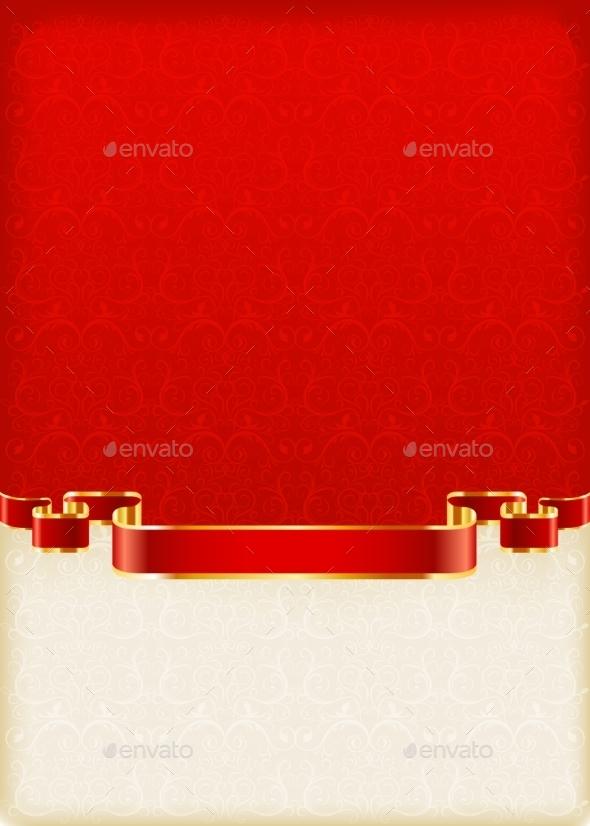 Invitation Card Vectors From Graphicriver