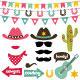 Cowboy Set - GraphicRiver Item for Sale
