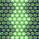 Fish Eyed Light Wall - VideoHive Item for Sale
