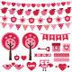 Love Set  - GraphicRiver Item for Sale