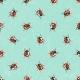 Ladybug Pattern - GraphicRiver Item for Sale