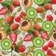 Summer Fruits  - GraphicRiver Item for Sale