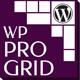 Pro Grid : Ajax Post, Custom Post Display + Filter - CodeCanyon Item for Sale