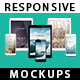 iPhone 6 & iPad Air 2 Mock-Ups Pack - GraphicRiver Item for Sale