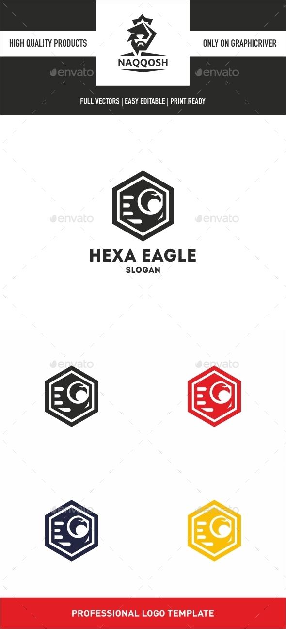Hexa Eagle