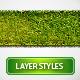 GrassAndLand Styles - GraphicRiver Item for Sale