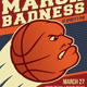 Basketball Poster / Flyer / Ad - GraphicRiver Item for Sale