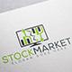 Stock Market & Online Finance Logo - GraphicRiver Item for Sale