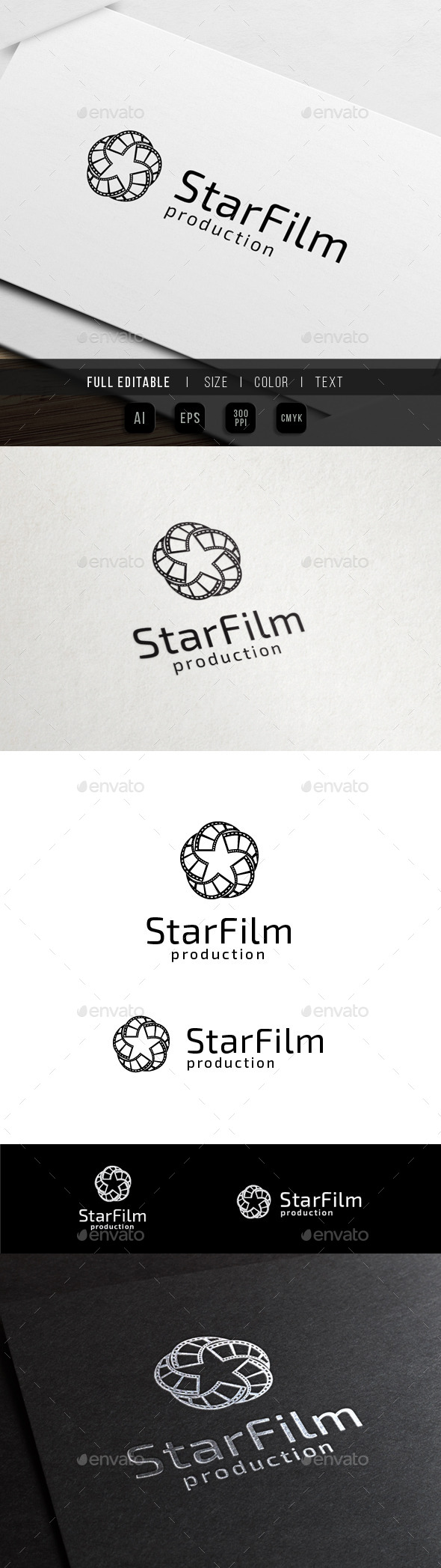 Star Media - Movie Film