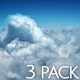 Clouds- Fly Above - VideoHive Item for Sale