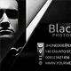 5 Black and White Facebook Timeline Covers v1 - GraphicRiver Item for Sale