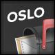 Oslo - A Showcase Portfolio WordPress Theme - ThemeForest Item for Sale