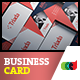 Modern Business Card 6 - GraphicRiver Item for Sale