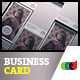 Business Card 7 - GraphicRiver Item for Sale