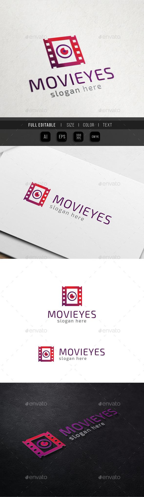 Movie Vision - Eye Media - Filmography