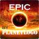 Epic Hollywood Blockbuster - AudioJungle Item for Sale